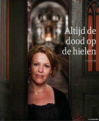 Andrea Walraven Limburger