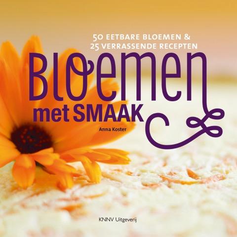 Boekomslag Floral Touch