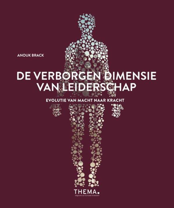 Boekomslag Anouk Brack