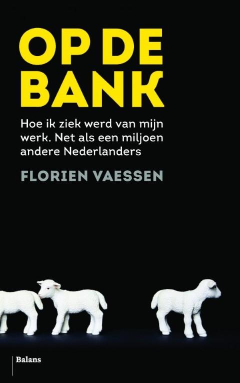 Boekomslag Florien Vaessen Small