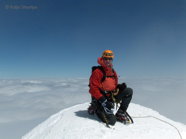 KatjaStaartjes Alpen AiguilleVerte H0208 600450