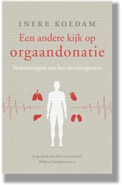 boekomslag Orgaandonatie