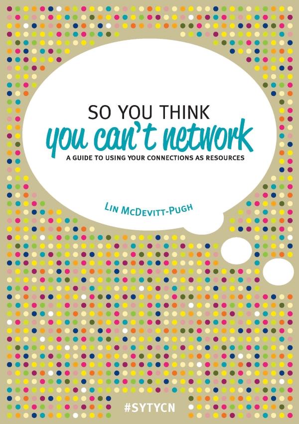 boekomslag Lin McDevitt