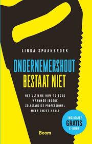 boekomslag Linda Spaanbroek