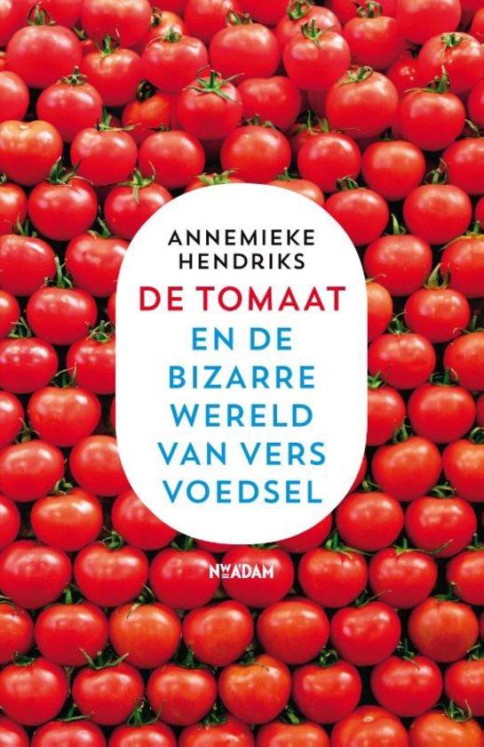 boekomslag tomaat
