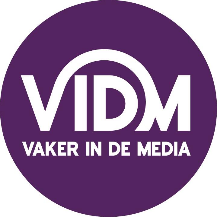 Logo VIDM 15