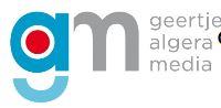 Logo Geertje Algera